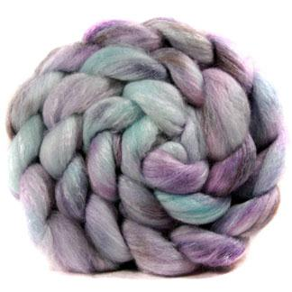 Heaven 4 oz. merino/bamboo braid