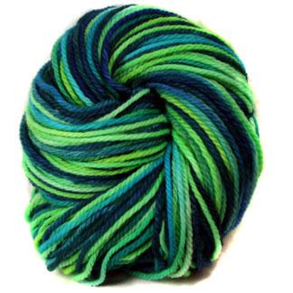 BIG NOM STRIPE mcn aran - Martian