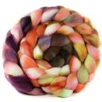 Doppelganger - polwarth/silk top