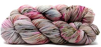 MERINOSAURUS worsted - Natural Selection Speckle