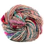 Shackled handspun